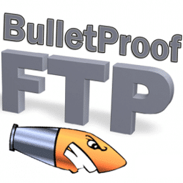 BulletProof FTP Server